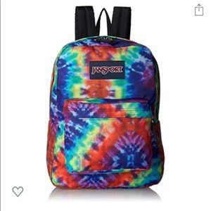 Never Used Jansport Backpack!